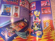 Tomy catalog 1994 pg 46 and 47