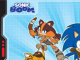 Sonic Boom 2016 Global Vector Style Guide