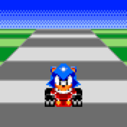 Drift Sonic Victory 1