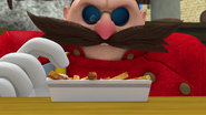 Eggman french fries
