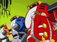 Ep27 E-Series Eggman
