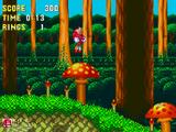 Mushroom Hill Zone