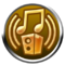 Music Change 2 Icon SFR