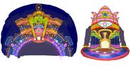SLW Casino koncept