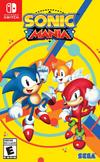 SonicMania Switch