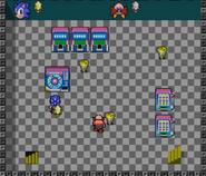 Sonic Gameworld gameplay 62