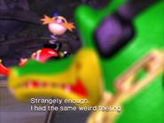 Sonic Heroes cutscene 138
