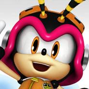Sonic Runners karta 16