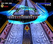Sonic SA2 boss P2 06