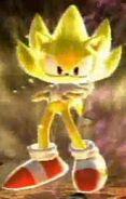 Super Sonic S rank
