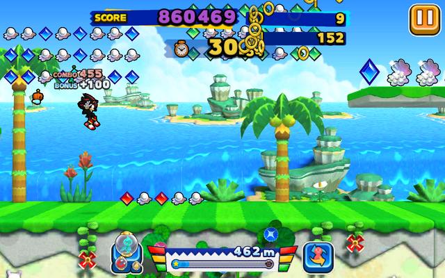 File:Tropical Coast (Sonic Runners) - Screenshot 2.png