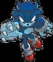 Archie Sonic Werehog 279.png