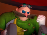 Doctor Eggman (Mirror Dimension)