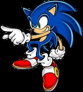 Modern Sonic DVD 5