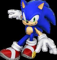 Modern Style Sonic 19