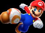 Rio 2016 Mario