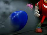 Spin Dash (Sonic Boom)