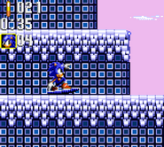 Robotnik Winter Act 2 11
