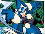 Shadow Man (Robot Master)