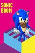 SonicBoomBoomerangPoster