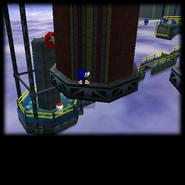 Sonic Adventure Credits (Sonic 22)
