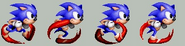 Sonic CD PC bonus sprite 3