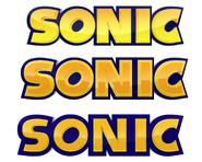 Sonic concept logo