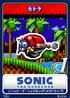 Sonic the Hedgehog (16-bit) 01 Motobug