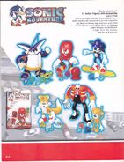 Toy Island Sonic Adventure catalog pg2