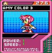 Amy Color 3