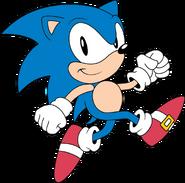 Classic Sonic DVD 17