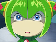 Cosmo scared S2e21 (Sonic X Japanese)
