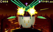 Deadly Six boss 3DS 08