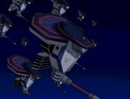 Gun Beetle Sonic X