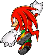 Knuckles Channel 1