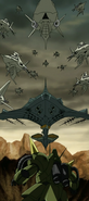 Pale Bayleaf Battleship