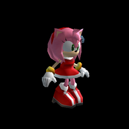 SonicAdventure DCAmy