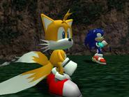 Sonic Adventure DC Cutscene 170