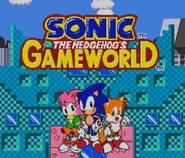 Sonic Gameworld gameplay 03