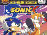 Archie Sonic X Issue 02