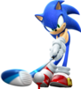 Sonic the Hedgehog Mario & Sonic at the Rio 2016 Olympic Games