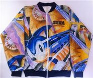 Spinball E3 1993 jacket