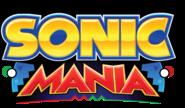 Switch SonicMania Logo