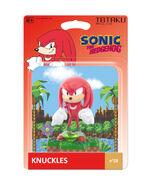 Totaku 20 Knuckles box