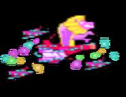 Ds starlight carnvial icon