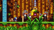 Mania Sonic intro 3
