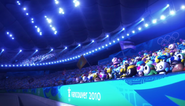 Mario Sonic Olympic Winter Games Opening 02