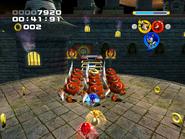 Robot Storm Sonic 05