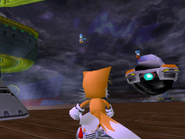 Sonic Adventure DC Cutscene 205