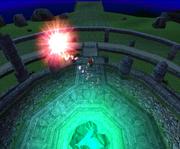 Sonic Adventure DX Cutscene 303